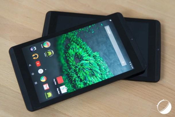 Nvidia Tablet K1 (6 sur 6)