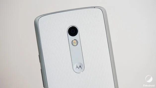 Motorola Moto X Play (6 sur 21)