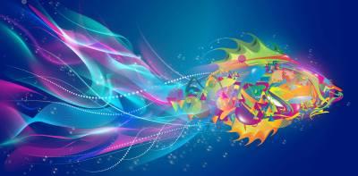 35+ 3D Wallpapers - JPG, Vector EPS Download