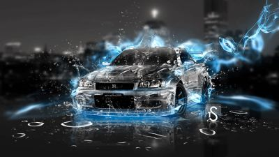 20+ HD Car Desktop Wallpapers