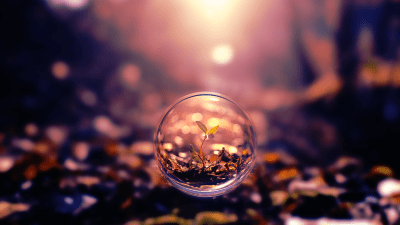 20+ Bubble Desktop Wallpapers, Backgrounds, Images | FreeCreatives