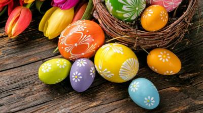 25+ Easter Wallpapers, Backgrounds, Images | FreeCreatives