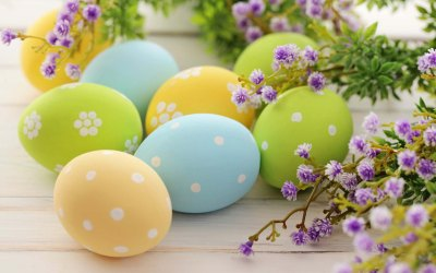 20+ Happy Easter Wallpapers, Backgrounds, Images | FreeCreatives