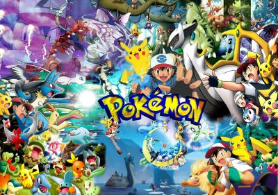15 Pokemon Backgrounds | Wallpapers | FreeCreatives