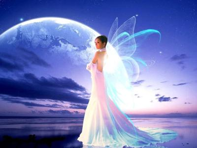 21+ Fairy Wallpapers, Fantasy Fairy Backgrounds, Images, Pictures | FreeCreatives