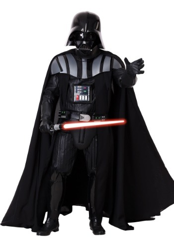 Ultimate Edition Darth Vader Costume