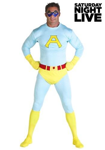 TV Funhouse Ace Costume