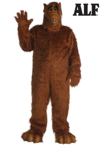 Alf TV Sitcom Costume