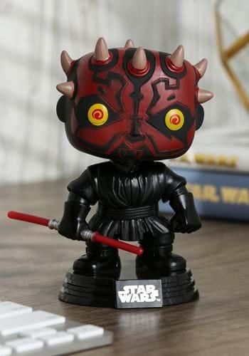 POP Star Wars Darth Maul Bobblehead