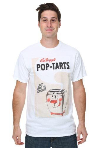 Pop-Tarts Throwback Logo Mens