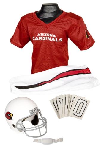 Kids NFL Cardinals Uniform Costume
