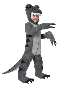 Small Of T Rex Costume