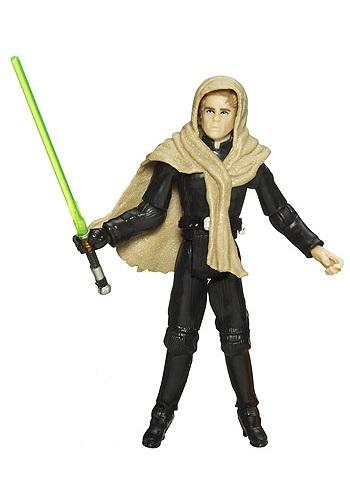 87674 Luke Skywalker Action Figure