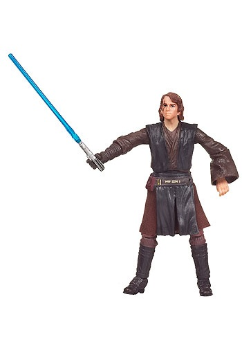 Darth Vader/Anakin Skywalker Action Figure