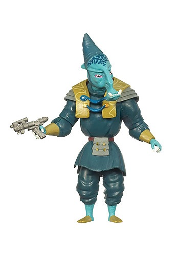 91230 Whorm Loathsom Action Figure