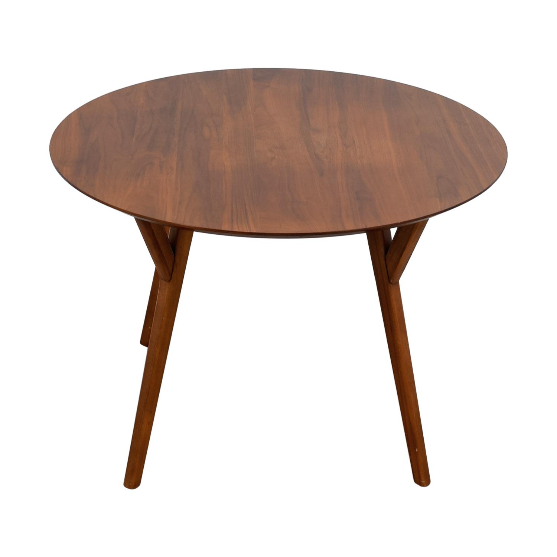 Fullsize Of West Elm Dining Table