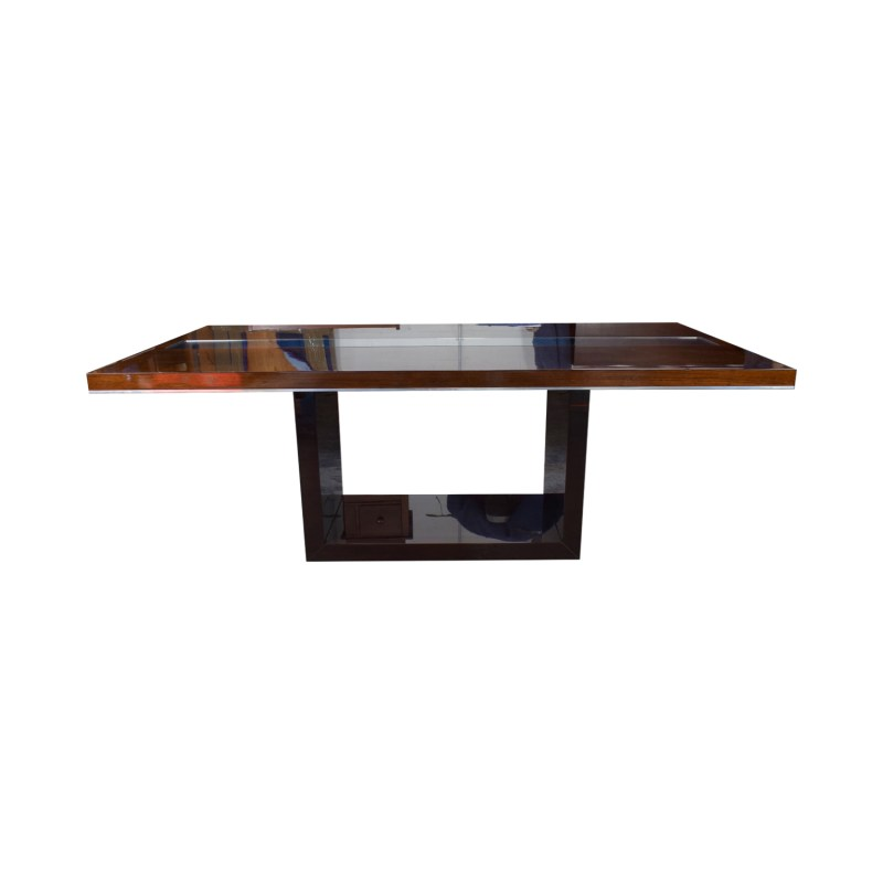 Large Of Extendable Dining Table