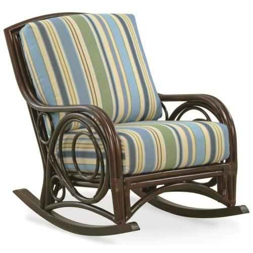 Medium Crop Of Upholstered Rocking Chair