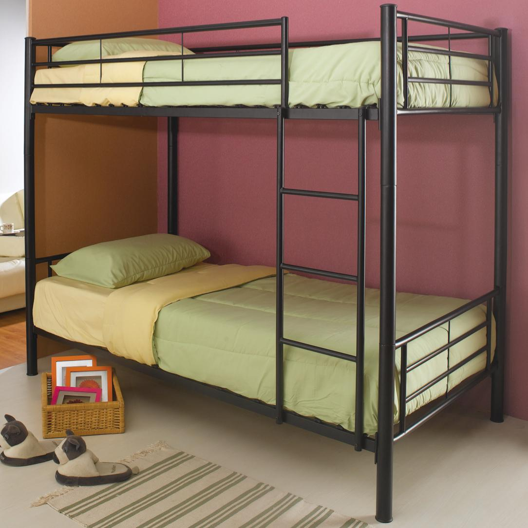 Sterling Coaster Denley Twin Bunk Bed Item Coaster Denley Metal Twin Over Twin Bunk Bed Value City Furniture Twin Bunk Beds That Come Apart Twin Bunk Beds Storage baby Twin Bunk Beds