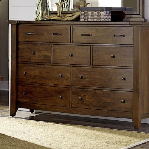 Medium Of 9 Drawer Dresser