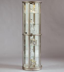 Small Of Glass Curio Cabinet