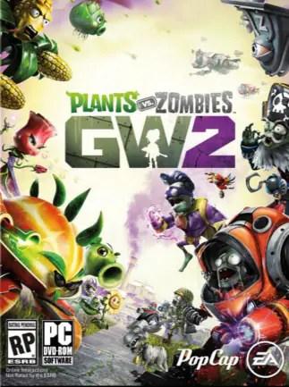 Plants vs. Zombies Garden Warfare 2 Origin Key GLOBAL ...