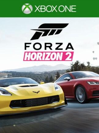 Forza Horizon 2 XBOX LIVE Key XBOX ONE GLOBAL - G2A.COM