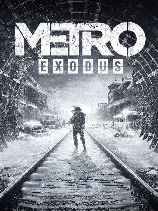 Metro Exodus (PC Game) - Buy Epic Games Key