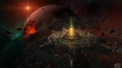 Endless Space 2 Patch Notes - Update 1.2.4   GameWatcher