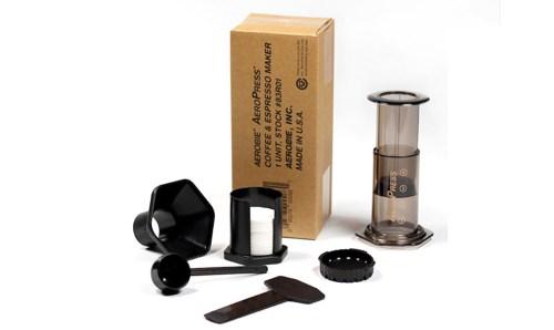 Favorite Aeropress Making Coffee Outdoors Camping Coffee Pot Rei Camping Coffee Pot Set