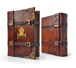 TradeCraft Bonus: The aLexLibris journal collection