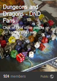 Dungeons and Dragons fans