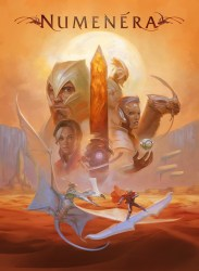 Numenera goes on pre-order with big discount
