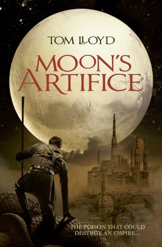 Moons-artifice