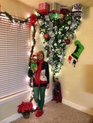 superman-christmas-tree