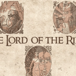 the lord of the rings mythology