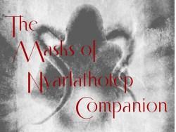 Masks of Nyarathotep