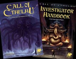 Founding fathers return to rescue Call of Cthulhu