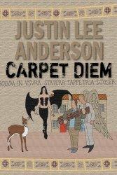 God, Satan and Neil Gaiman: Justin Lee Anderson talks Carpet Diem