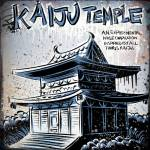 kaiju temple