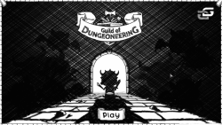 Quirky, horrible and fun: A review of The Guild of Dungeoneering