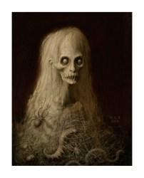 Creepy art: The Pale Thing