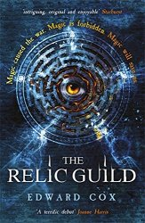 Competition: The Relic Guild