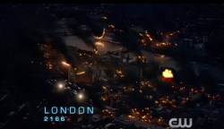 Will DC's Legends of Tomorrow come to Sky and the UK?