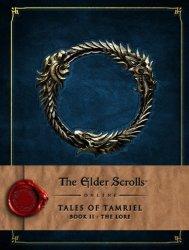 A Look Inside: Tales of Tamriel – Book II: The Lore