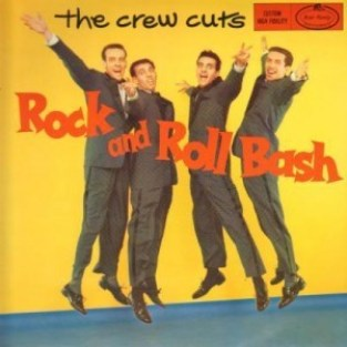 Resultado de imagem para the crew cuts rock and roll bash