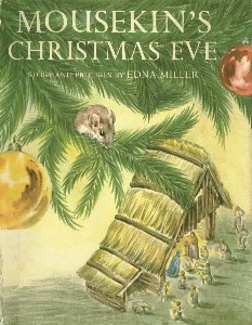 Image result for mousekin's christmas eve