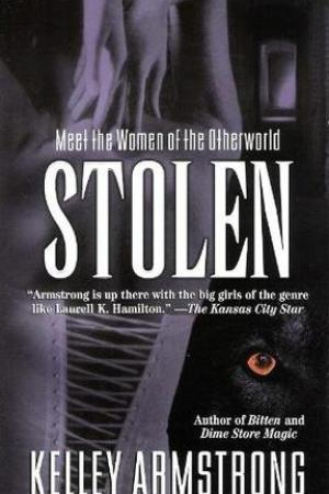 Stolen Women of the Otherworld