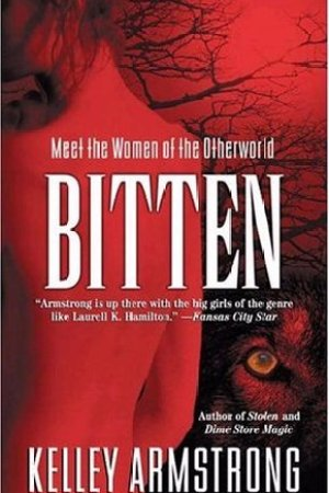 Bitten Women of the Otherworld
