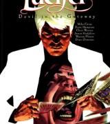 Lucifer, Vol. 1: Devil in the Gateway